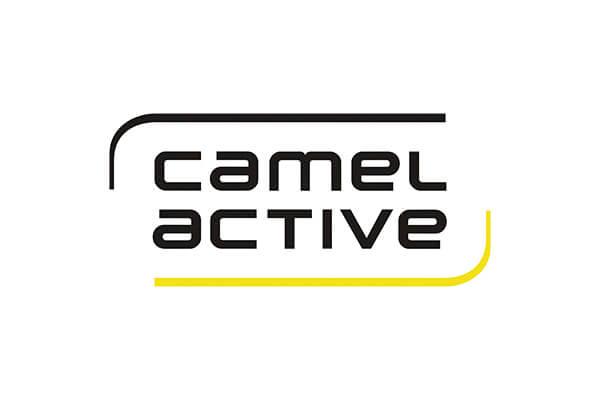 Camel Aktive Logo